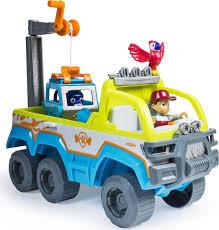 <b>Paw Patrol Вездеход спасателей</b> — купить в интернет-магазине ...