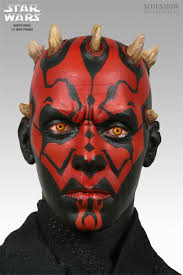 Request Darth Maul Different Colors - 2115DarthMaul3