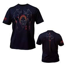 Купить <b>футболка Cold Steel</b> Samurai Tee Shirt TH