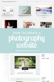 1000 ideas about photography website photography how to create a photography website