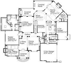 Two Story Grand Room   GE   st Floor Master Suite  Bonus    Floor Plan