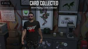 GTA Online <b>Playing Cards</b> locations: Where to find all 54 of the ...