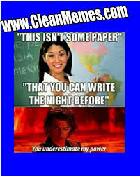 Forceful Student | Clean Memes – The Best The Most Online via Relatably.com