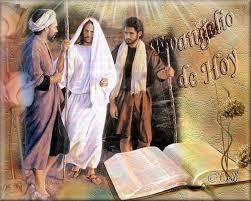 Resultado de imagen para Juan 1,43-51