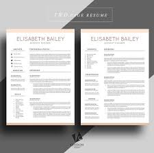 ideas about Online Resume Template on Pinterest   Online