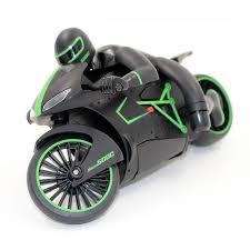 <b>Радиоуправляемый</b> черно-зеленый <b>мотоцикл</b> ZC333 4CH 1:12 ...