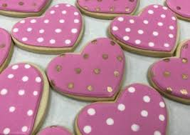Cookies For Her Gallery | 3 <b>Sweet Girls</b> Cakery