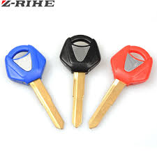 <b>Embryo motorcycle keys embryo motorbike blank key</b> for YAMAHA ...