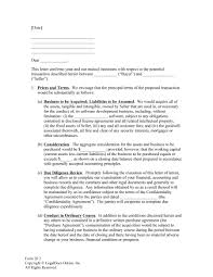 formal business letter format templates examples template lab formal business letter 23