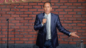 Jerry Before Seinfeld | Netflix Official Site