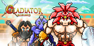 <b>Gladiator</b> Rising: Roguelike RPG - Apps on Google Play