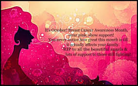 Breast Cancer Support Quotes | Quotes about Breast Cancer Support ...