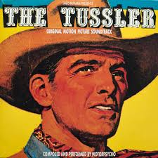O.S.T: Theo Buhara presents The TusslerMarch 1994. The Tussler cover front - motorpsycho-tussler-cover-front