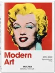 Modern Art 1870 2000 : Impressionism to Today ... - Books Kinokuniya