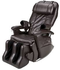 Human Touch HT-5320 WholeBody <b>Massage Chair</b> Recliner. <b>Black</b> ...