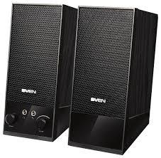 Купить <b>Sven SPS</b>-<b>604 black</b> в Москве: цена <b>колонок</b> для ...
