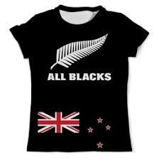 """Мужские <b>футболки</b> c необычными принтами """"<b>all</b> blacks"""" - <b>Printio</b>"""