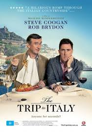 The Trip to Italy Online Dublado