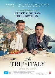 The Trip to Italy – Legendado