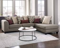 Impressive Awesome Sofa 2 Pc Sectional American Freight On Beautiful Ideas