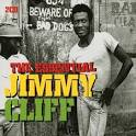 The Best of Jimmy Cliff [Metro]