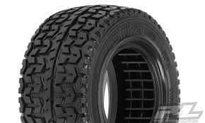 Pro-Line Striker SC <b>Rally Tire</b> 10104 for Short Course Trucks