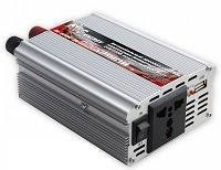 <b>Инвертор</b> автомобильный <b>AVS IN-600W</b>-<b>24</b> по цене 2 260 руб ...