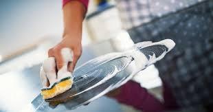 Узнайте — Как выбрать <b>средства для чистки</b> кухонных ...