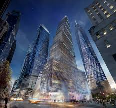 tribeca citizen many more renderings of world trade center 06 2 wtc belowboxesnight image by big