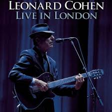<b>Live</b> In London – The Official <b>Leonard Cohen</b> Site