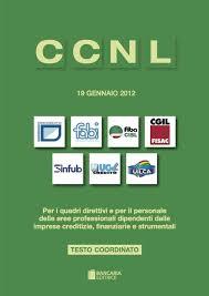 UniSin: RINNOVO CCNL SETTORE CREDITO