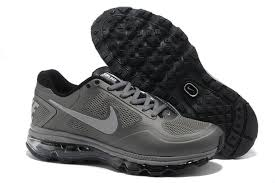 black and grey nike sneakers black grey nike air
