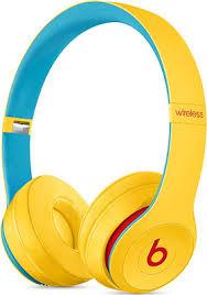 <b>Накладные наушники Beats Solo3</b> Wireless Headphones – Beats ...