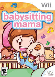 babysitting clip art clip art on clipart babysitting mama dolphin emulator wiki