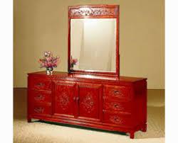 rosewood ming dresser chinese bedroom furniture