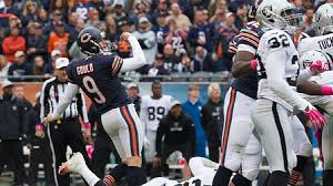 Bears' Robbie Gould kicks game-winning field goal - NFL Videos