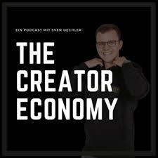 Die Creator Economy - Sven Oechler