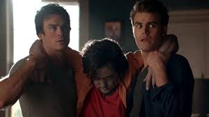 Image result for the-vampire-diaries i-carry-your-heart-with-me photos
