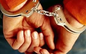Resultado de imagem para homem preso por abuso a menor