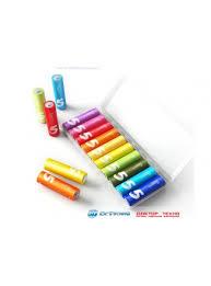 Купить за 300 рублей <b>Батарейки алкалиновые</b> (<b>Mi</b>) ZMI Rainbow ...