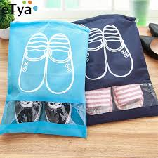 eTya Fashion Women Hot <b>1pcs High Quality</b> Shoe Bag 2 size Travel ...