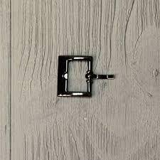 <b>Швейная фурнитура Micron GB</b> 1221 Пряжка №06 черный никель ...
