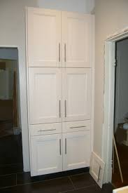 standing kitchen cabinet ideas incredible pantry freestanding