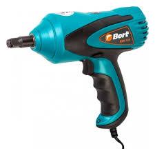 Гайковерт сетевой <b>Bort BSR</b>-<b>12X</b> — купить в интернет-магазине ...