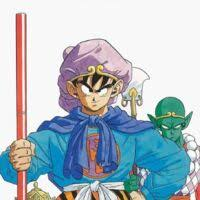Journey to the West | <b>Dragon Ball</b> Wiki | Fandom