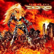 <b>Doro</b> - <b>Fear No</b> Evil - Encyclopaedia Metallum: The Metal Archives