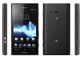 Unlocked NEW Original Sony Xperia acro S LT26W 16GB Black ...