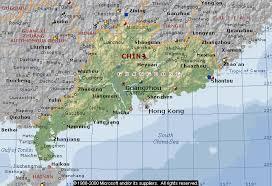 Гуандун пров._минералы и местонахождения