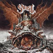 <b>Ghost</b>: <b>Prequelle</b> - Music on Google Play