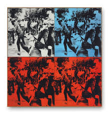 andy warhol race riot 1964 race riot 1964 andy warhol